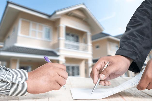 юридическая помощь в квартирных вопросах